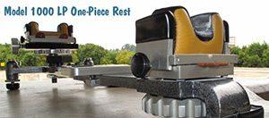 1000LP rifle rest